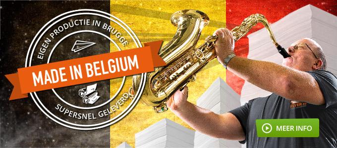 online belgisch drukkerij