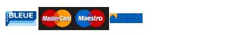 PrintConcept.nl Veilig betalen met Bancontac Visat Mastercard Maestro Paypal