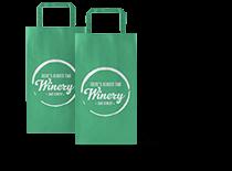 Wijnflesverpakkingen