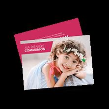 Communion Minimal Pink