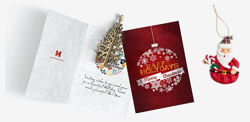 Wenskaarten Zakelijke Kerstkaarten.Een Zakelijke Kerstkaart De Investering Waard Flyer Be