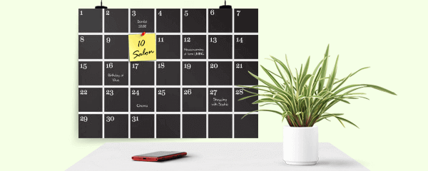 L\'agenda des salons et foires 2017 | Flyer.be