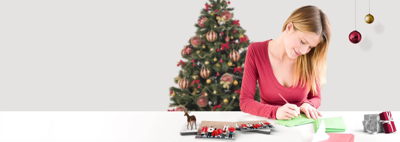 Teksten Kerstkaarten Voor Jouw Kerstwensen Flyer Be