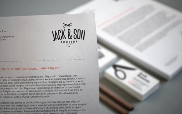 Jack & Son Barber Shop