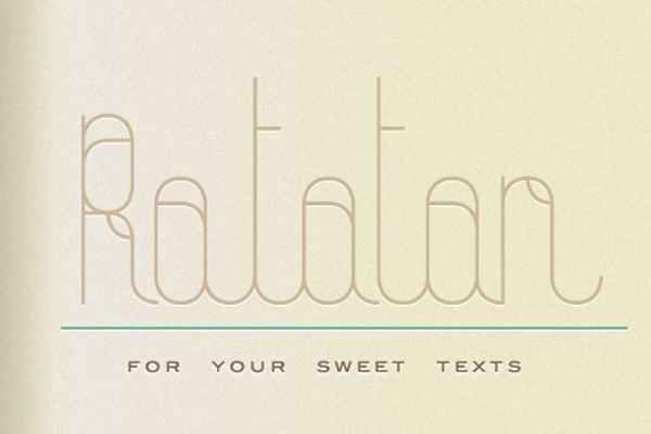 Ratatan + Blair