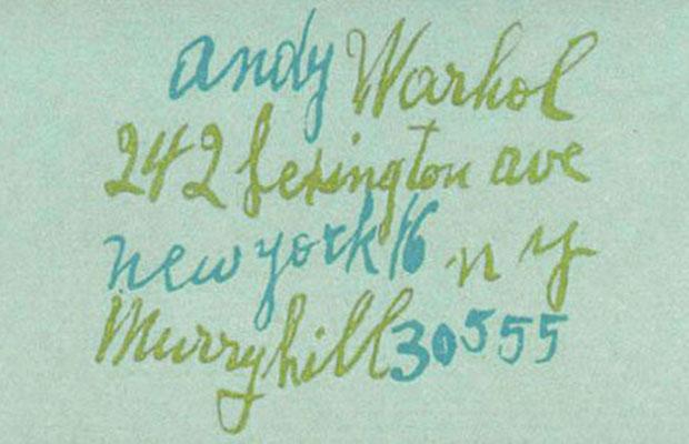 Andy Warhol, Amerikaans kunstenaar, filmregisseur en auteur
