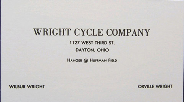 Wilbur en Orville Wright